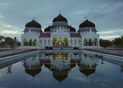 indonesia-mosque