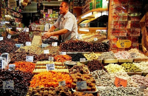 Turkish-Market